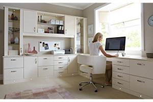Мебель домашний офис (Home office)